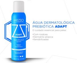 Adapt Aqua Infusion - Água Facial - 120ml - Mezzo