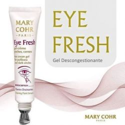 Eye Fresh gel creme bolsas e olheiras - 15ml - Mary Cohr Paris