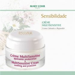 Creme Multisensitive - 50ml Mary Cohr Paris