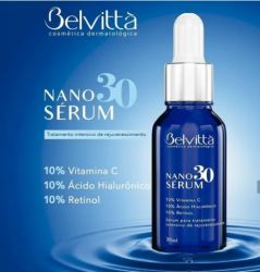 Nano serum 30 - 30ML Belvitta