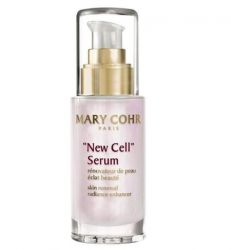 New Cell Serum  30ml - Mary Cohr Paris