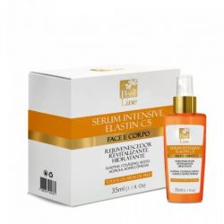 Serum Intensive Elastin C5 - 35ml - Peel Line